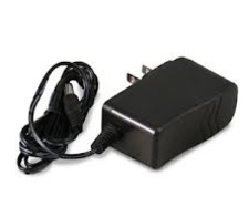 Plug In AC Adapter for 120vAC to 9vDC or 12vDC